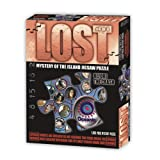 Lost Puzzle #4 - Before The Crash Jigsaw Puzzle 1000pc