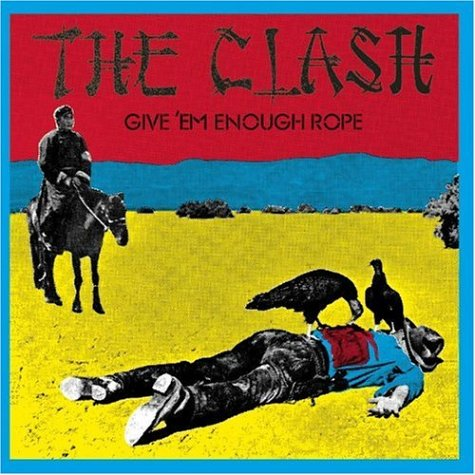Clash, The - Give