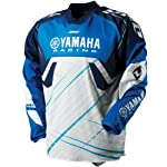 Yamaha Motorcycle Officially Licensed 1nd Racing Carbon Men's