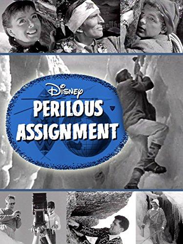 Perilous Assignment