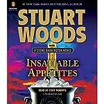 Insatiable Appetites: Stone Barrington | Stuart Woods