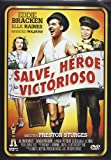 Hail the Conquering Hero (Salve, Héroe Victorioso) - Audio: Italian, Spanish - Regions 2