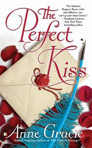 The Perfect Kiss (Merridew Series), Anne Gracie