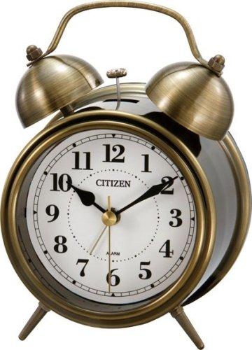 アラームだけが取り柄じゃない! おしゃれなデザインの目覚まし時計で朝一番にアクセントをプラス 5番目の画像