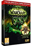 World Of Warcraft: Legion - Caja Prec...