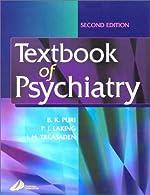 Textbook of Psychiatry,
