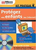 echange, troc Olivier Abou - Protégez vos Enfants sur Internet, numéro 22