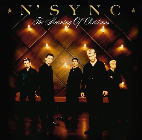 NSYNC - The Meaning of Christmas - Zortam Music