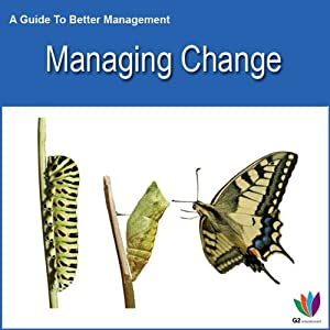 Managing Change: A Guide to Better Management | [Di Kamp]
