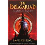 Belgariad 3: Magician's Gambit (The Belgariad (RHCP))by David Eddings