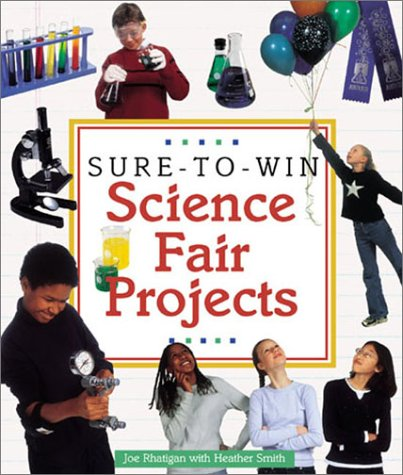 Winning Science Sure-to-win Science Fair