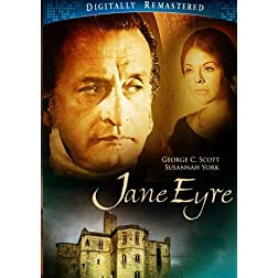 Jane Eyre - Digitally Remastered