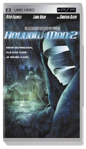 Hollow Man 2 [UMD Universal Media Disc]