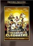 echange, troc Astérix & Obélix : Mission Cléopâtre - Édition Prestige 2 DVD
