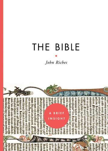 The Bible (A Brief Insight)