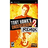 Tony Hawk Underground 2 / Game