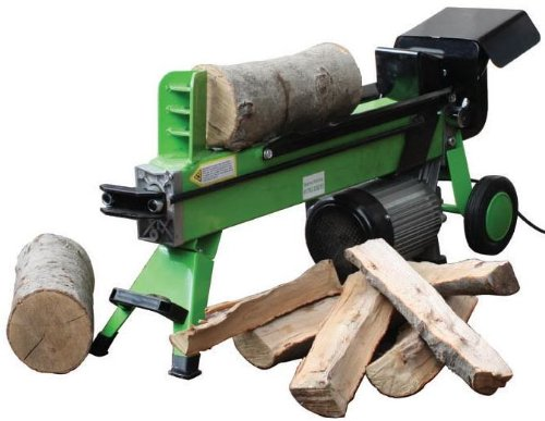 The Handy 4 Ton Logsplitter