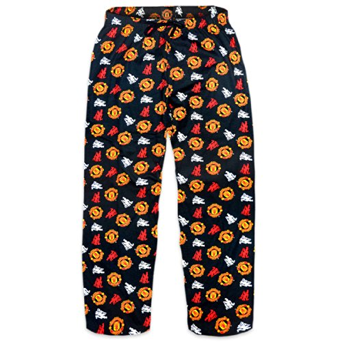 manchester-united-football-club-mens-lounge-pants-size-large