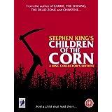 copertina libro Stephen King s Children Of The Corn Collection 1 3 [Edizione: Regno Unito]