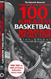 img - for 100 GREATEST BASKETBALL MOMENTS OF ALL TIME book / textbook / text book