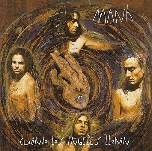 Mana - Álbum desconocido (09/08/2005 06:28:36 p.m.) - Zortam Music