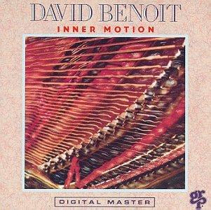 David Benoit - Inner Motion - Zortam Music