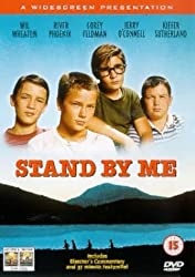 Stand By Me [DVD] [2000]