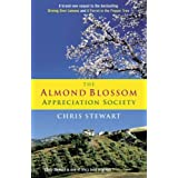 "The Almond Blossom Appreciation Society.von ""Chris Stewart"""