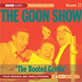 The Goon Show: v. 22 (Radio Collection)by Harry Secombe