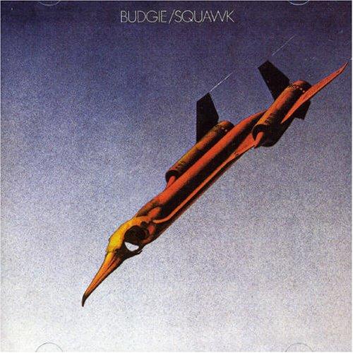 Budgie - Squawk - Zortam Music
