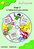 Oxford Reading Tree: Stage 2: Talking Stories: CD-ROM: Single User Licence (0198410808) by Hunt, Roderick