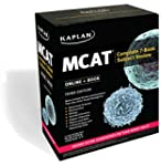 MCAT Complete 7-Book Subject Review:...