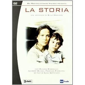 La Storia (3 Dvd)
