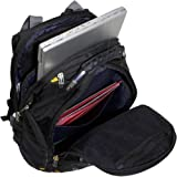 Targus Drifter II Backpack Designed for 17-Inch Laptop TSB239US