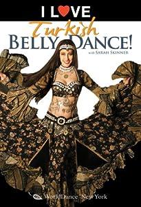 I Love Turkish Bellydance [DVD] [2007] [NTSC]