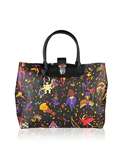 Piero Guidi Bolso asa de mano Magic Circus