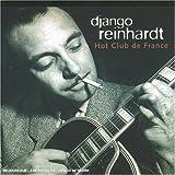 echange, troc Django Reinhardt - Hot Club De France