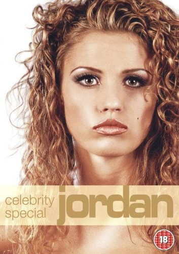 Playboy - Jordan: Celebrity Special [DVD]
