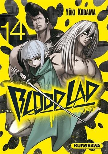 Blood Lad - T14