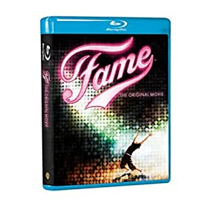 Fame:  The Original Movie [Blu-ray]