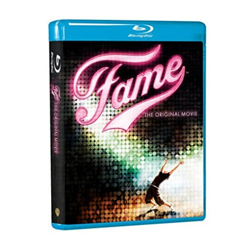 Blu-ray : Fame (With CD, Special Edition, Widescreen, Dolby, AC-3)