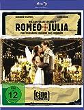Image de BD * ROMEO UND JULIA [Blu-ray] [Import allemand]