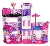 Barbie Mini B Hotel