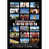 FOOTLOOSE IN LONDON - (DVD) All the Best Sights of our Capitalby David Rixon