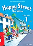 Happy Street 1: Class Book New Edition (Happy Second Edition)