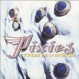 Pixies Trompe le Monde (1991) [VINYL]