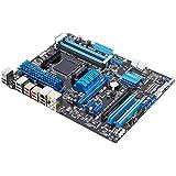 Asus M5A97 EVO R2.0 Motherboard (AMD 970, SB950, DDR3, S-ATA 600, ATX, 2 x eS-ATA, 2 x USB 3.0, Socket AM3+)