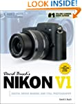 David Busch's Nikon V1 Guide to Digit...