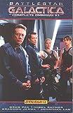 New Battlestar Galactica Omnibus (Battlestar Galactica (Dynamite))