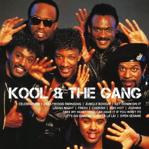 Kool & The Gang - Best Of Kool & The Gang [japan] - Zortam Music